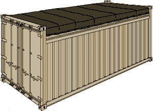 20_Open Top-Container